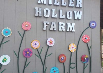 Miller Hollow Farm Facility