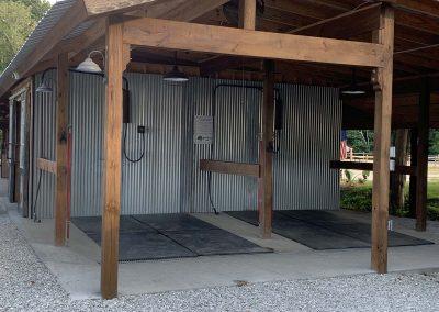 Horse Boarding 8
